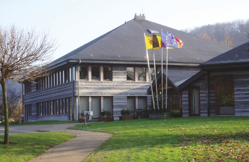 Administration communale d'Aywaille